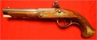 Firearms & Unique Collectibles Auction