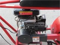 Mini Bike-Baja Blitz 97cc, Rear Disc Brake, Chain | Bighorn