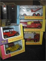 Diecast, Games & Action Figures