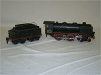Trains and Toys