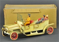 2012-9  Toy Box Treasures