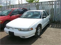 Teen Challenge Vehicle Auction - Thursday August 23