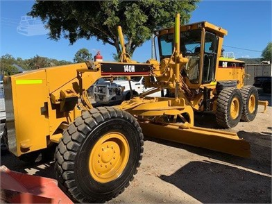 CATERPILLAR 140 For Sale - 985 Listings | MachineryTrader