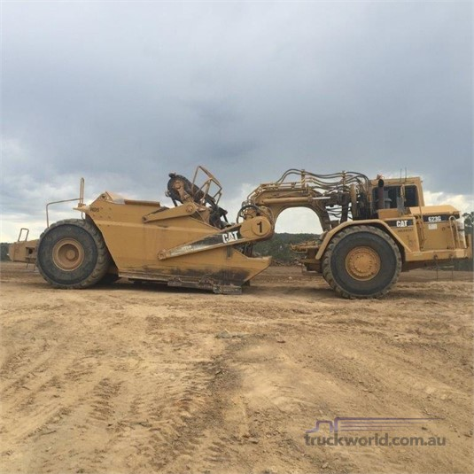 0 Caterpillar 623G - Heavy Machinery for Sale