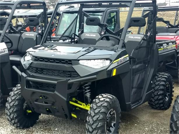 POLARIS Utility Utility Vehicles For Sale in Missouri - 134 Listings