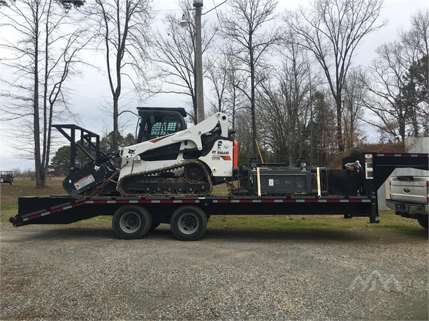 BOBCAT Forestry Equipment For Sale - 93 Listings | ForestryTrader