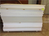 Materials Auction - Jeld Wen Doors and Formica Counter Tops
