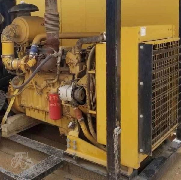 2007 CAT C9 Engine For Sale In Houston, Texas