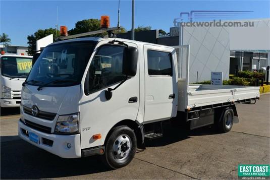 2012 Hino Dutro Trucks for Sale