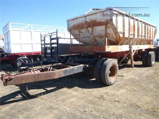Unknown other Western Traders 87 - Heavy Machinery for Sale