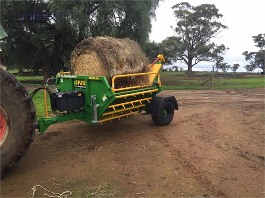 2018 Jnr BBR Farm Machinery for Sale
