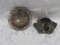 8-4-2012 Carnival Glass