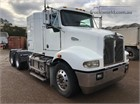 2008 Kenworth T388 Prime Mover