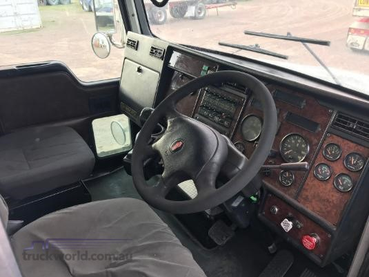 2008 Kenworth T388 Coast to Coast Sales & Hire - Trucks for Sale