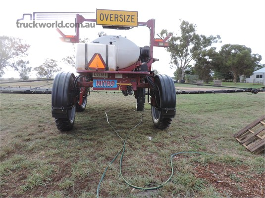 0 Miller other Farm Machinery for Sale