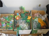 Playmobil, Action Figures, Dolls & Toys
