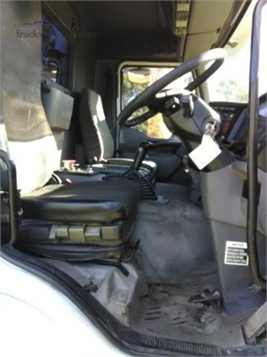 2002 Mack Quantum Hills Truck Sales - Trucks for Sale