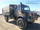 1985 Mercedes Benz other Prime Mover