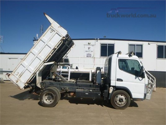 2012 Mitsubishi other Western Traders 87 - Trucks for Sale