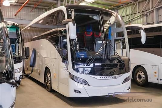2019 Yutong other WA Hino - Buses for Sale