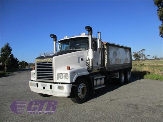2002 Mack Trident CTR Truck Sales - Trucks for Sale