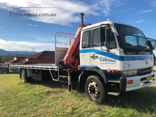 2003 UD PK Hills Truck Sales - Trucks for Sale