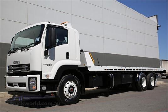 2018 Isuzu FVY 240 300 Trucks for Sale