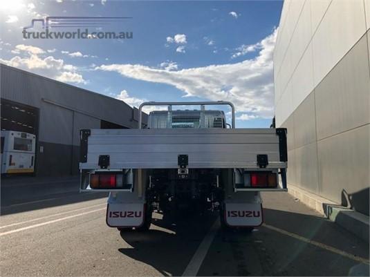 2018 Isuzu NLR 45 150 Traypack - Truckworld.com.au - Trucks for Sale