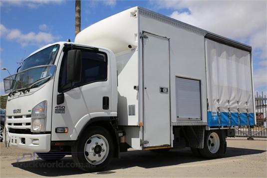 2013 Isuzu NQR 450 Trucks for Sale