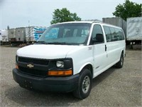 Repossessed Vehicle Auction - June 28th, 2012