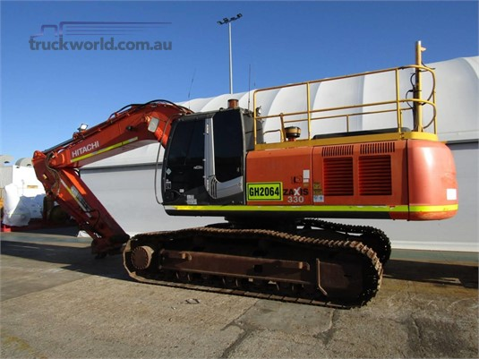 2012 Hitachi other Heavy Machinery for Sale