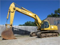 C-Trax Contracting, Inc.  ABSOLUTE AUCTION