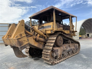 CATERPILLAR D10 For Sale - 118 Listings | MarketBook co nz