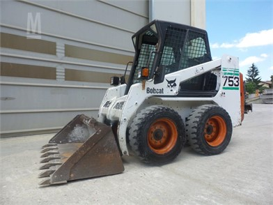 BOBCAT 753 For Sale - 39 Listings   MarketBook co za - Page 1 of 2