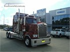 Kenworth T909 Prime Mover