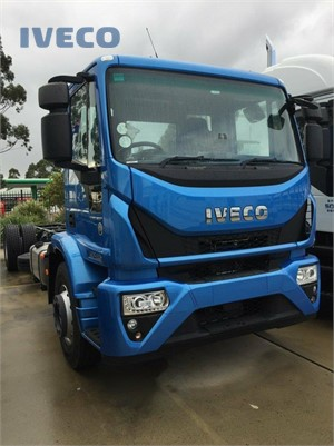2019 Iveco Eurocargo ML180 Iveco Trucks Sales - Trucks for Sale