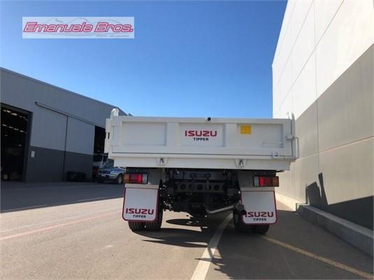 2019 Isuzu NQR 87 190 Emanuele Bros Isuzu & Iveco Trucks - Trucks for Sale