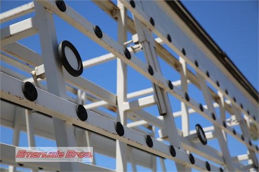 2010 Isuzu FRR 500 Emanuele Bros Isuzu & Iveco Trucks - Trucks for Sale