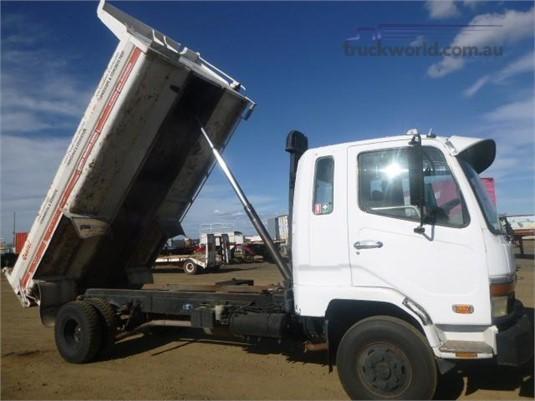 1996 Mitsubishi FK - Trucks for Sale