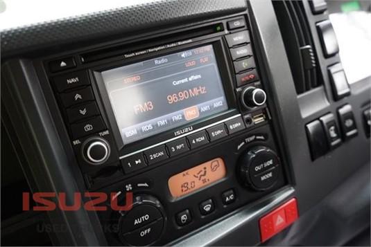 2010 Isuzu NPR Used Isuzu Trucks - Trucks for Sale