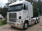 2009 Freightliner Argosy Prime Mover