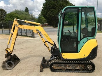 Used Mini (Up To 12,000 Lbs) Excavators for sale in the