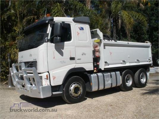 2005 Volvo F10 Steve Penfold Transport Pty Ltd  - Trucks for Sale