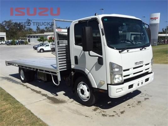 2009 Isuzu NQR 450 Used Isuzu Trucks - Trucks for Sale