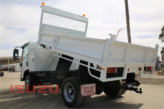 2008 Isuzu NPR 300 Used Isuzu Trucks - Trucks for Sale