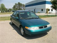 Repossessed Vehicle Auction - May 31, 2012 - 6:00 PM