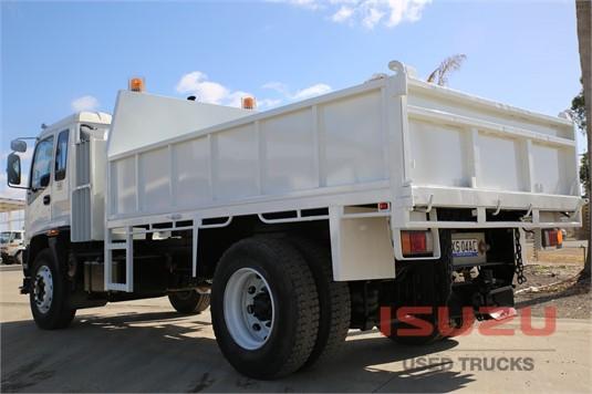 2007 Isuzu FVR 950 Used Isuzu Trucks - Trucks for Sale