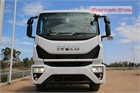 2018 Iveco other Cab Chassis