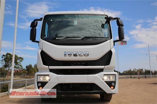2018 Iveco other Emanuele Bros Isuzu & Iveco Trucks - Trucks for Sale