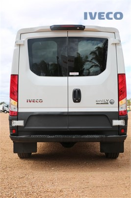 2018 Iveco other Iveco Trucks Sales - Light Commercial for Sale